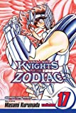 Kurumada, Masami: Knights of the Zodiac 17