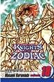 Acheter Knights of the Zodiac volume 18 sur Amazon