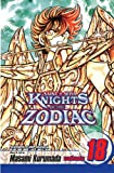 Kurumada, Masami: Knights of the Zodiac 18: The End of the Azure Waves