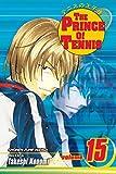 Konomi, Takeshi: The Prince of Tennis, Vol. 15