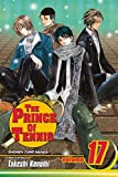 Konomi, Takeshi: The Prince of Tennis 17: Waltzing Toward Destruction