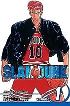 Slam Dunk, Volume 1 by Takehiko Inoue