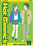 Aihara, Miki: Hot Gimmick, Vol. 11 (v. 11)