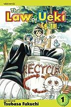The Law of Ueki, Volume 1 (Law of Ueki…