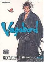 Vagabond, Volume 21 by Takehiko Inoue