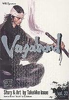 Vagabond, Volume 22 by Takehiko Inoue