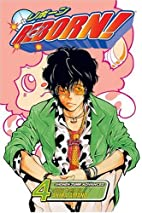 Reborn!, Volume 4 by Akira Amano