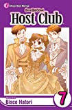 Hatori, Bisco: Ouran High School Host Club