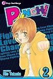 Takada, Rie: Punch!, Volume 2 (v. 2)