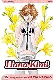Nakajo, Hisaya: Hana-Kimi, Vol. 16