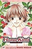 Nakajo, Hisaya: Hana-Kimi, Vol. 17