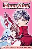 Nakajo, Hisaya: Hana-Kimi, Vol. 18