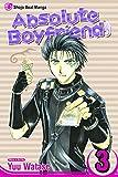 Yuu Watase: Absolute Boyfriend, Vol. 3