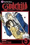 Yuki, Kaori: Godchild, Vol. 5 (v. 5)