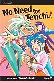 Okuda, Hitoshi: No Need for Tenchi!, Vol. 12 (2nd Edition)