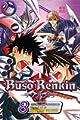 Acheter Buso Renkin volume 8 sur Amazon