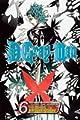Acheter D. Gray-man volume 6 sur Amazon