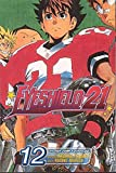 Inagaki, Riichiro: Eyeshield 21 12