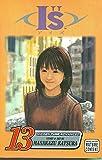 Katsura, Masakazu: I''s, Volume 13