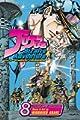 Acheter Jojo's Bizarre Adventure – Jump volume 8 sur Amazon