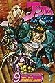 Acheter Jojo's Bizarre Adventure – Jump volume 9 sur Amazon
