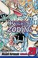 Acheter Knights of the Zodiac volume 20 sur Amazon
