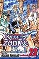 Acheter Knights of the Zodiac volume 23 sur Amazon