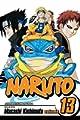 Acheter Naruto volume 13 sur Amazon