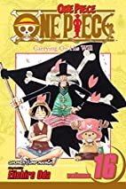 One Piece, Volume 16: Carrying on His Will…