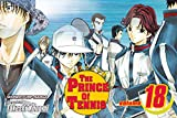 Konomi, Takeshi: The Prince of Tennis 18: Ace in the Hole