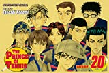 Konomi, Takeshi: Prince of Tennis 20