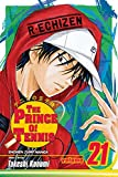 Konomi, Takeshi: The Prince of Tennis, Vol. 21