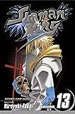 Hiroyuki Takei: Shaman King, Vol. 13 (v. 13)