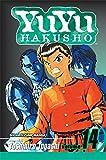Yoshihiro Togashi: YuYu Hakusho, Vol. 14