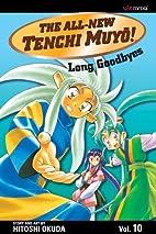 The All-New Tenchi Muyō!, Volume 10: Long…