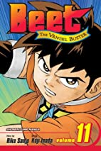 Beet the Vandel Buster, volume 11: Challenge…