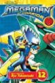 Acheter Megaman NT Warrior volume 12 sur Amazon