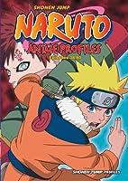 Naruto Anime Profiles, Volume 2: Episodes…