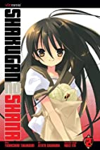 Shakugan no Shana, volume 2 by Yashichiro…