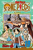 One Piece, Volume 19: Rebellion by Eiichiro…