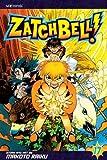 Raiku, Makoto: Zatch Bell!, Vol. 17 (v. 17)