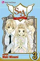S•A, Vol. 3 by Maki Minami