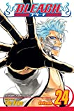 Kubo, Tite: Bleach 24