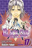 Yabuki, Kentaro: Black Cat 17
