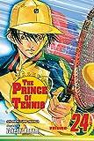 Takeshi Konomi: The Prince of Tennis, Vol. 24