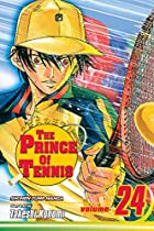 The Prince of Tennis, Volume 24 by Takeshi…