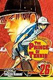 Konomi, Takeshi: The Prince of Tennis, Vol. 26