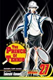 Konomi, Takeshi: The Prince of Tennis, Vol. 27
