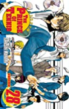 The Prince of Tennis, Volume 28 by Takeshi…