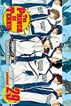 The Prince of Tennis, Volume 29 by Takeshi…